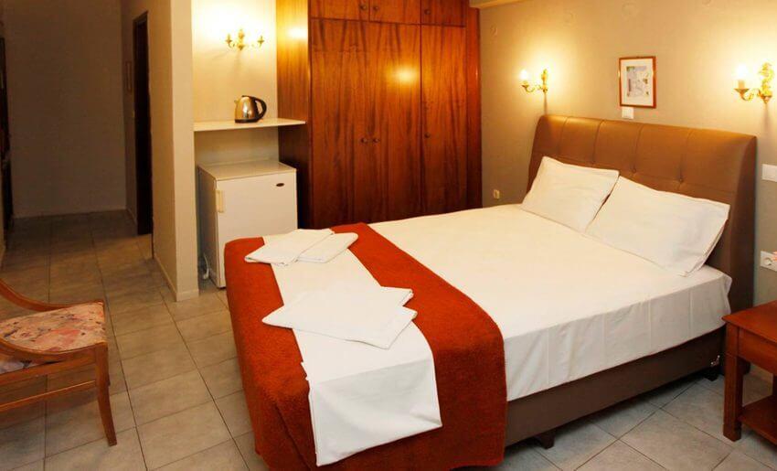 Mironi Hotel Limenas tasos soba