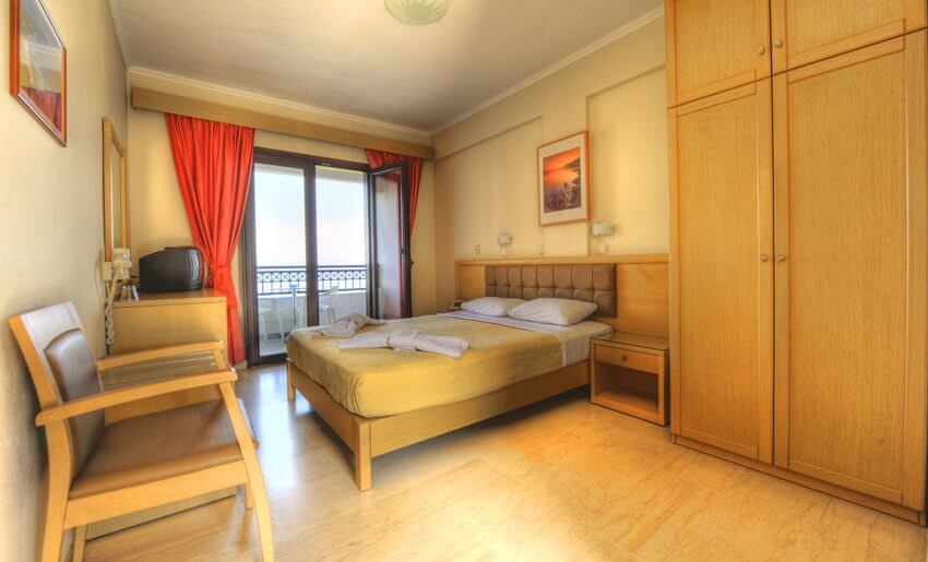 Natasha Hotel Vila Tasos grcka smestaj