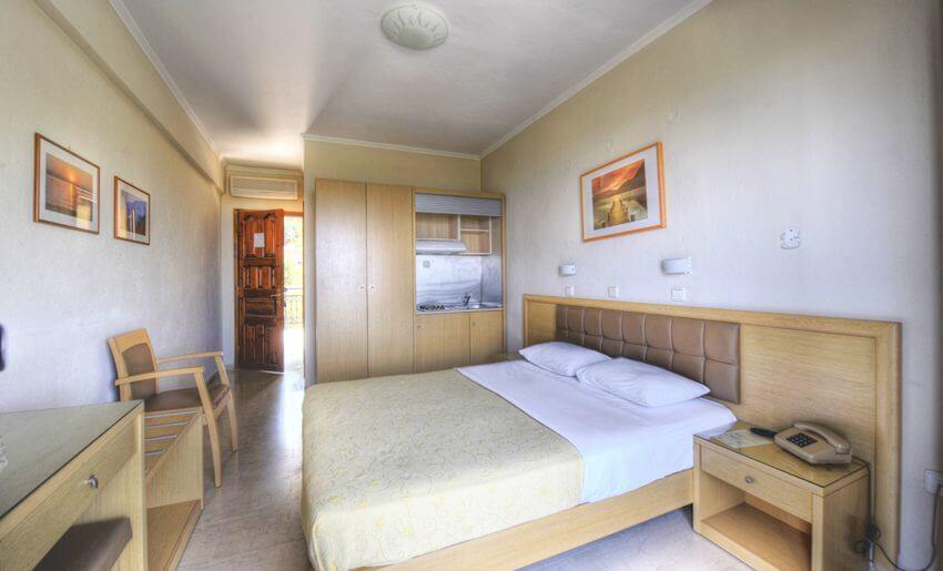Natasha Hotel Vila Tasos smestaj