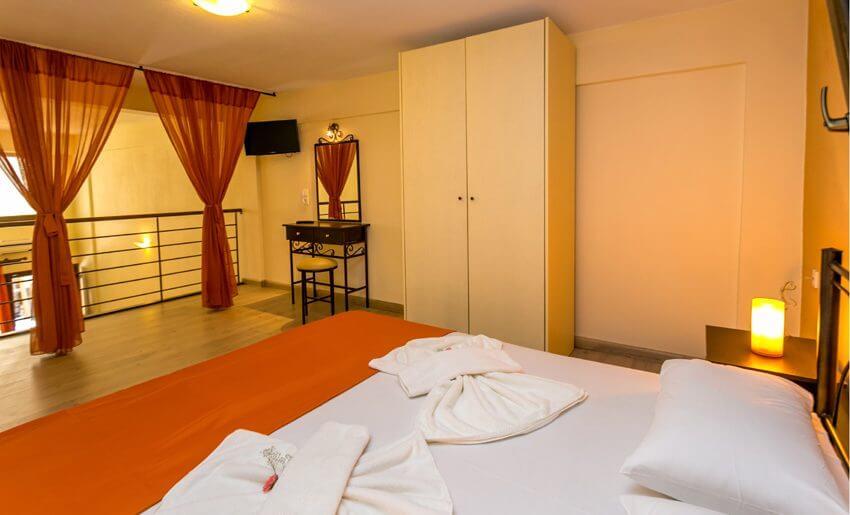 Neorion Hotel Limenarija tasos