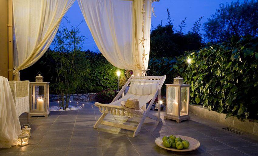 Nikoleta Luxury Vila Tasos
