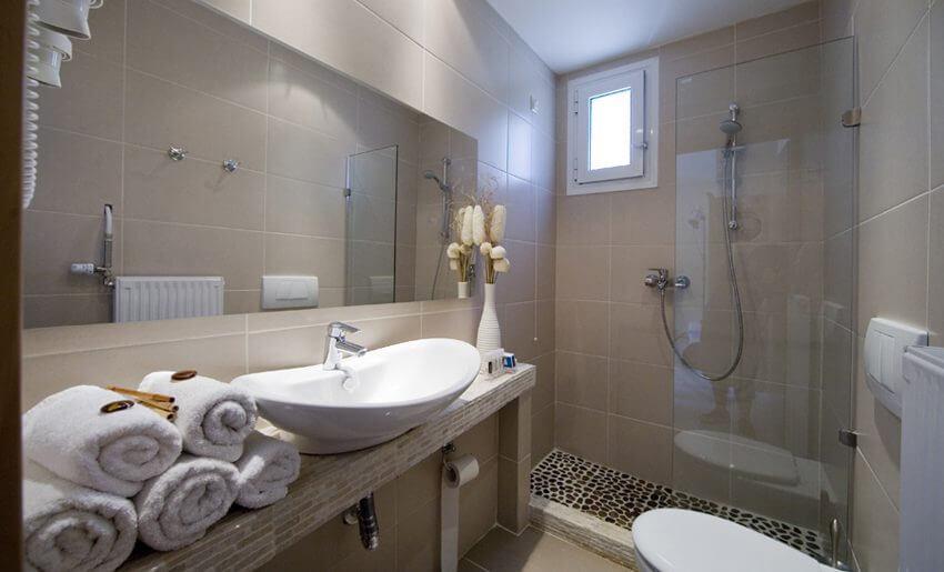 Nikoleta Luxury Vila kupatilo