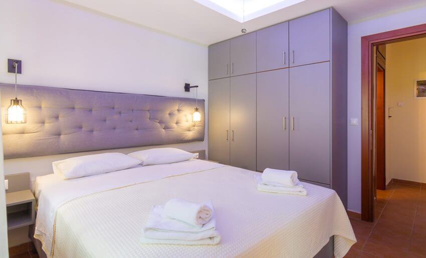Ntinas Filoxenia Apartments apartman