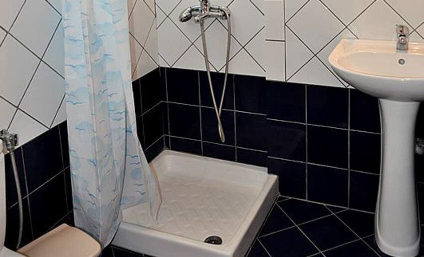 Panagiota Vila Tasos grcka kupatilo