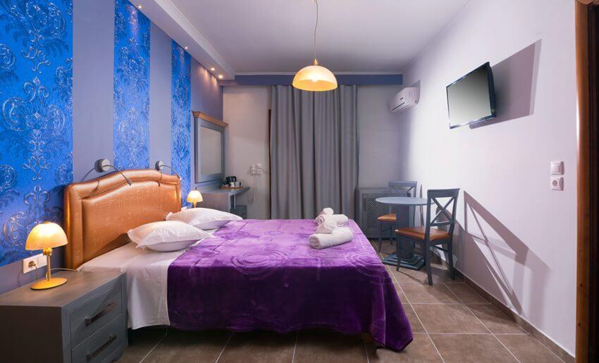 Pegasus Hotel 3 Limenas Tasos lux soba