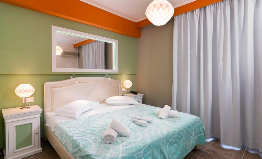 Pegasus Hotel 3 Limenas Tasos lux sobe