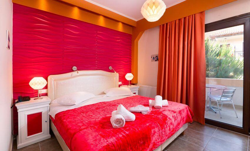 Pegasus Hotel 3 Limenas Tasos lux superior