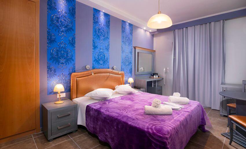 Pegasus Hotel 3 Limenas Tasos soba lux