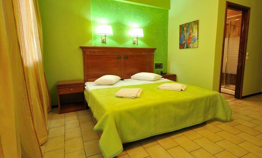 Pegasus Hotel 3 Limenas Tasos superior