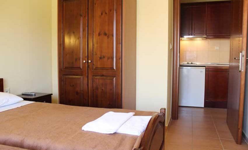 Roxani Apartments Limenas smestaj tasos