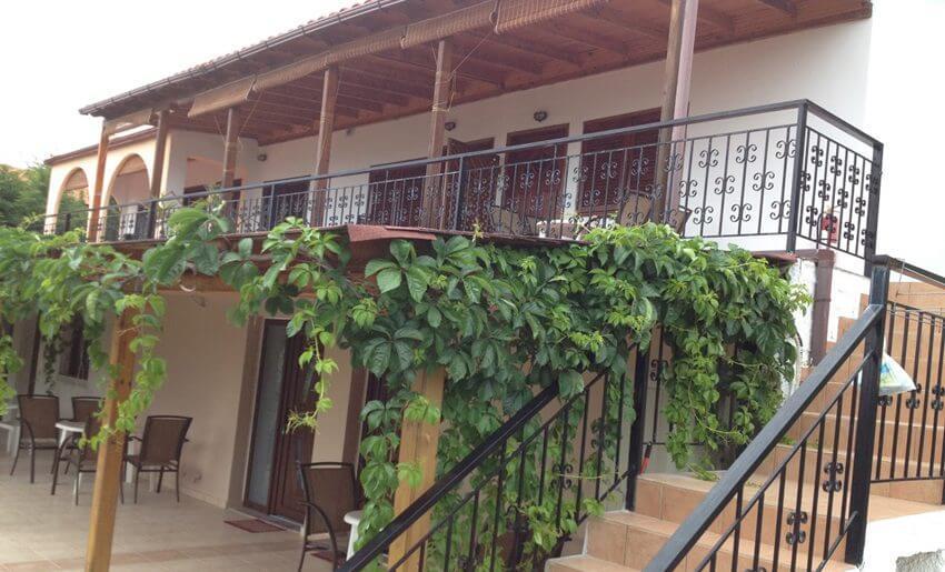 Sisi Vila San Antonio Tasos
