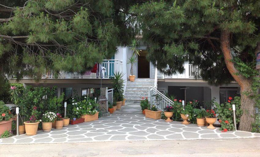 Sotiria Studios Tasos