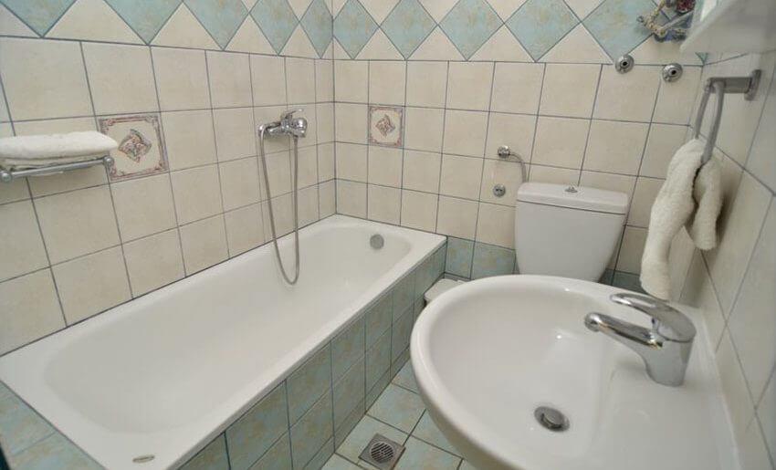 Velo Studios Potos Tasos kupatilo