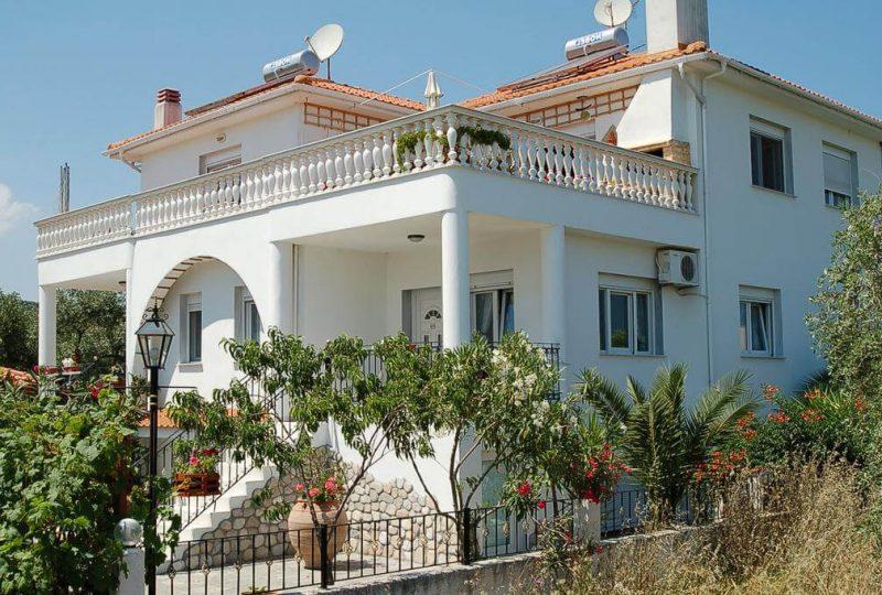 Vila Aegean Tasos potos grcka letovanje 1