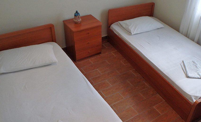 Vila Athina Potos Tasos apartman