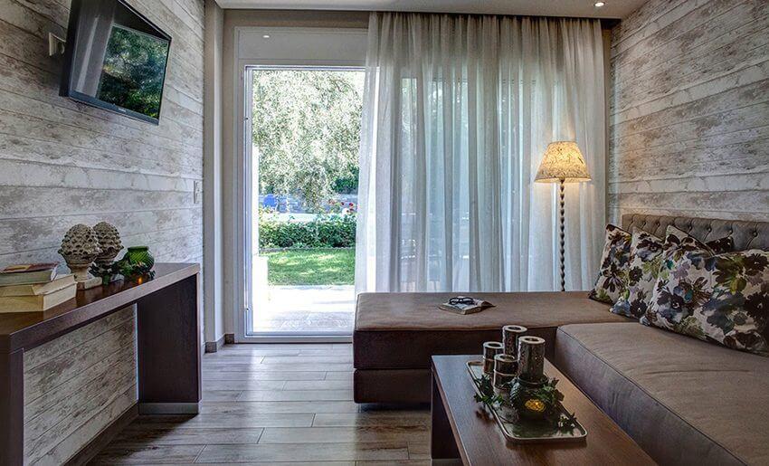 Vila Fotini tasos Limenas superior apartman