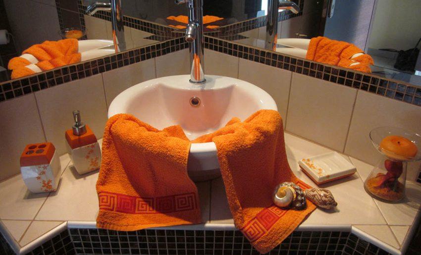 Vila Irida Potos tasos grcka kupatilo