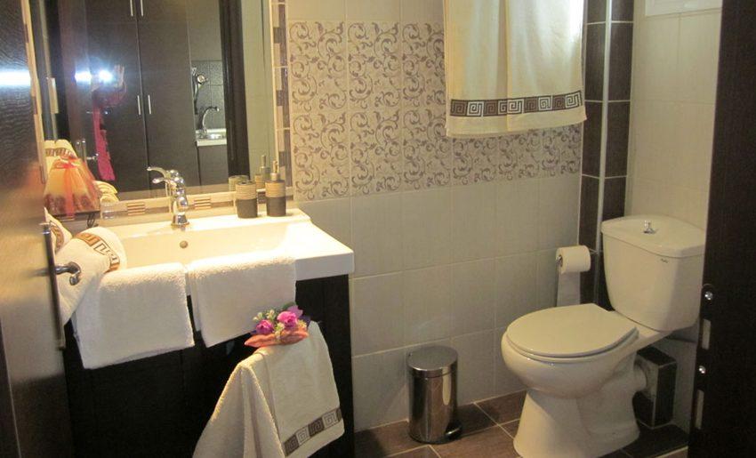 Vila Irida Potos tasos kupatilo