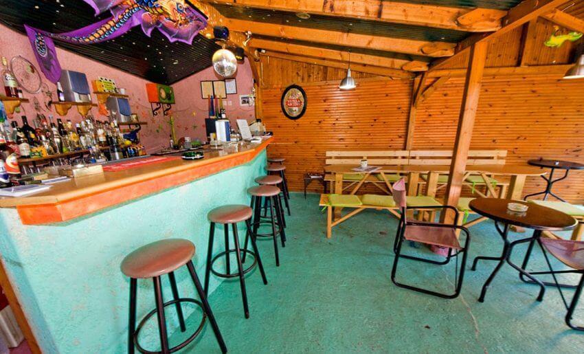 Zako Apartmani Tasos bar