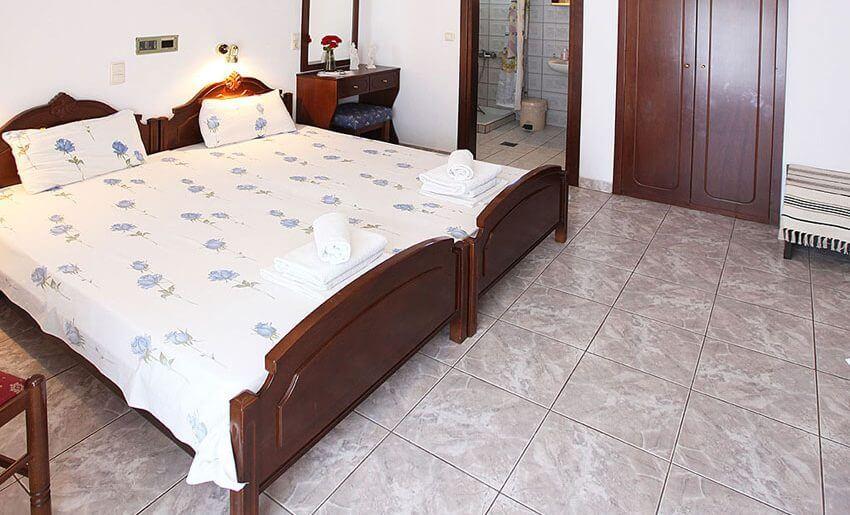 fourkos hotel limenas grcka apartmani