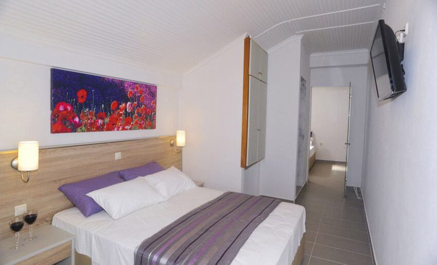 hotel asterias tasos limenarija grcka 1
