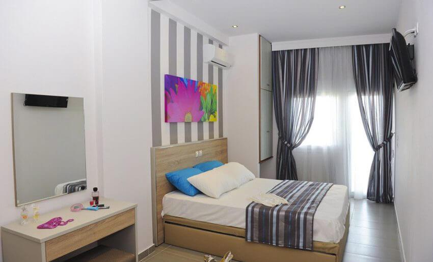 hotel asterias tasos limenarija grcka leto 1