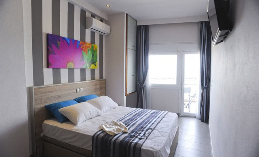 hotel asterias tasos limenarija grcka letovanje 1