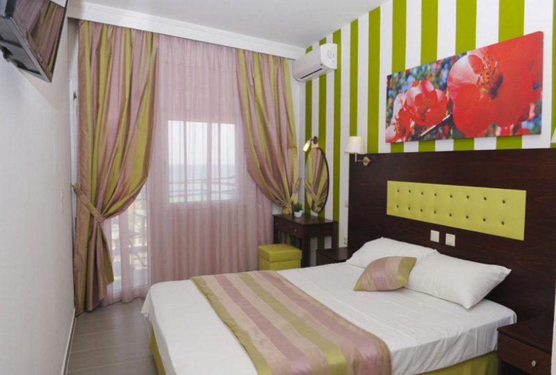 hotel asterias tasos soba 2