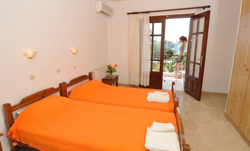 hotel makedonia potos soba