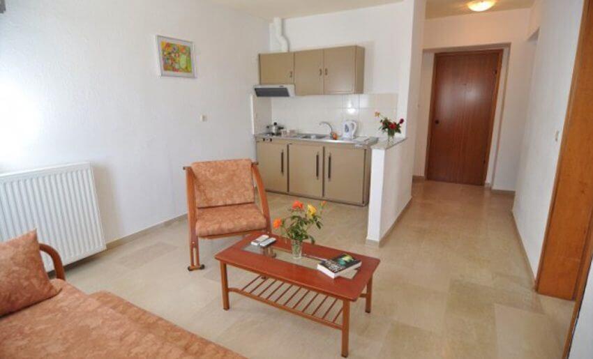 hotel makedonia potos tasos studio