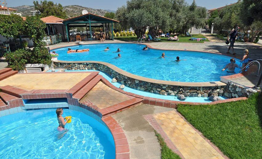 hotel makedonia potos tasos