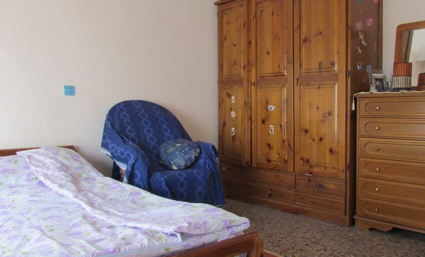 rumbas apartmani sobe