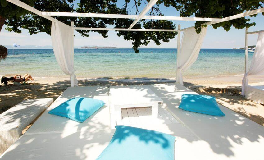 tarsanas beach villa plaza tasos