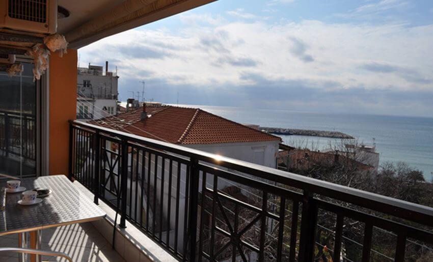 vila katerina limenarija grcka