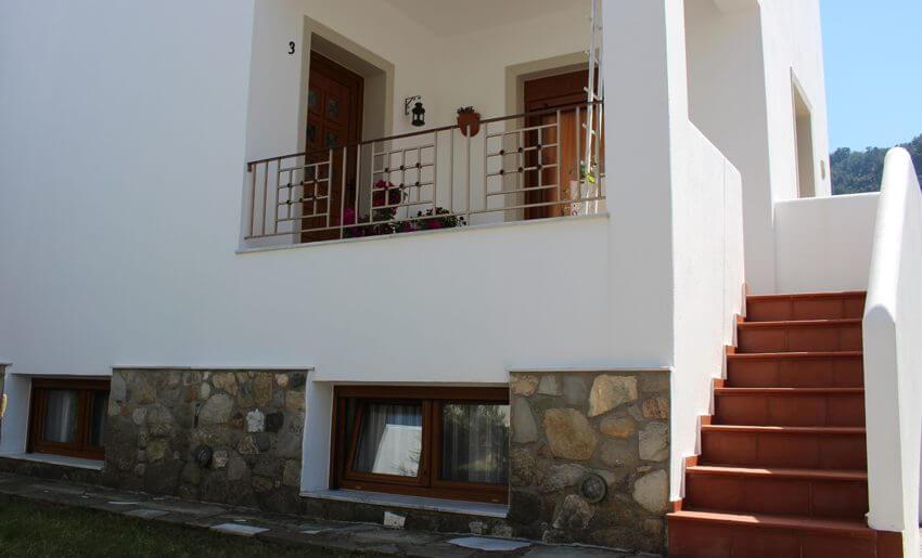 Serenity House tasos grcka letovanje