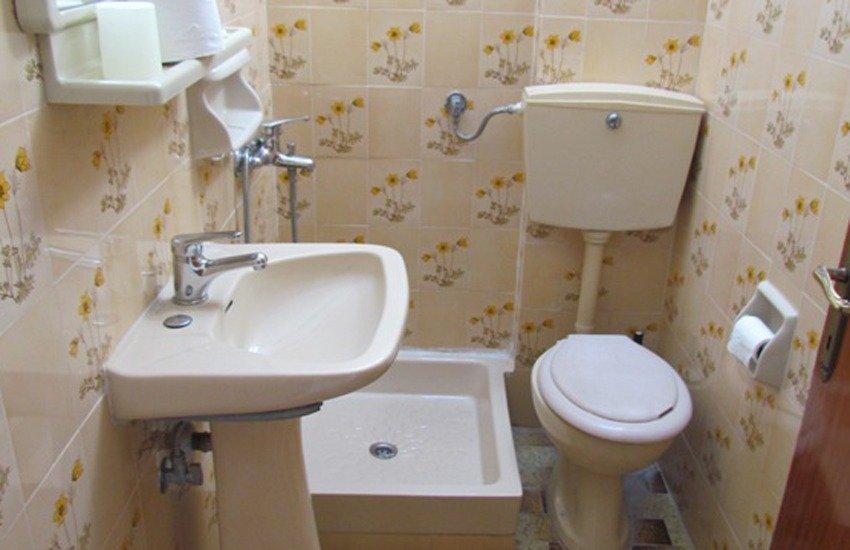 Alex Dim Studios Tasos kupatilo