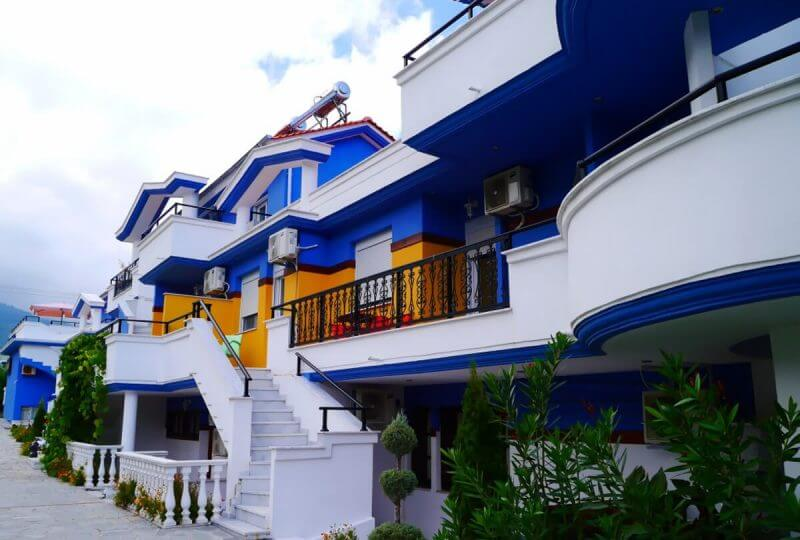 Blue Sea Beach Boutique Hotel 1