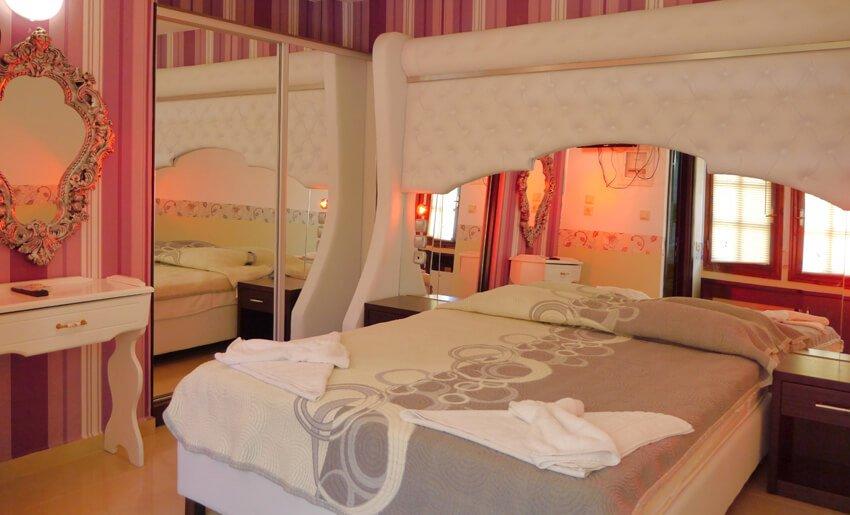 Blue Sea Beach Boutique Resort standardna soba