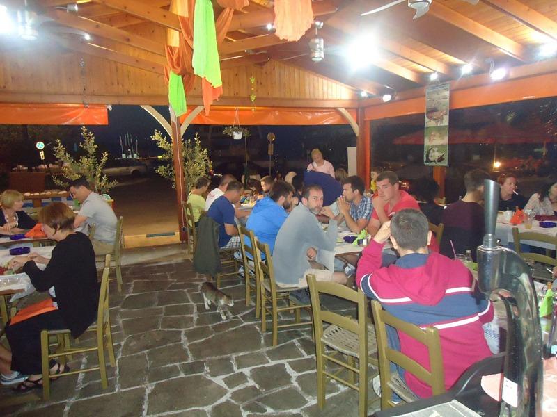 Taverna Larous
