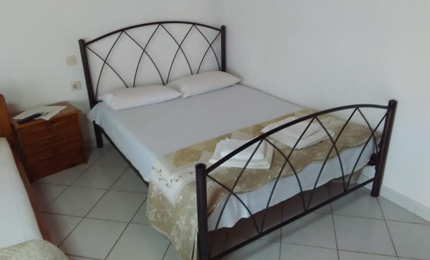 Venetia Vila Tasos leto grcka smestaj apartmani