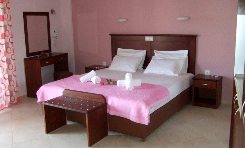 Vila Venetia potos soba smestaj na tasosu grcka letovanje apartmani