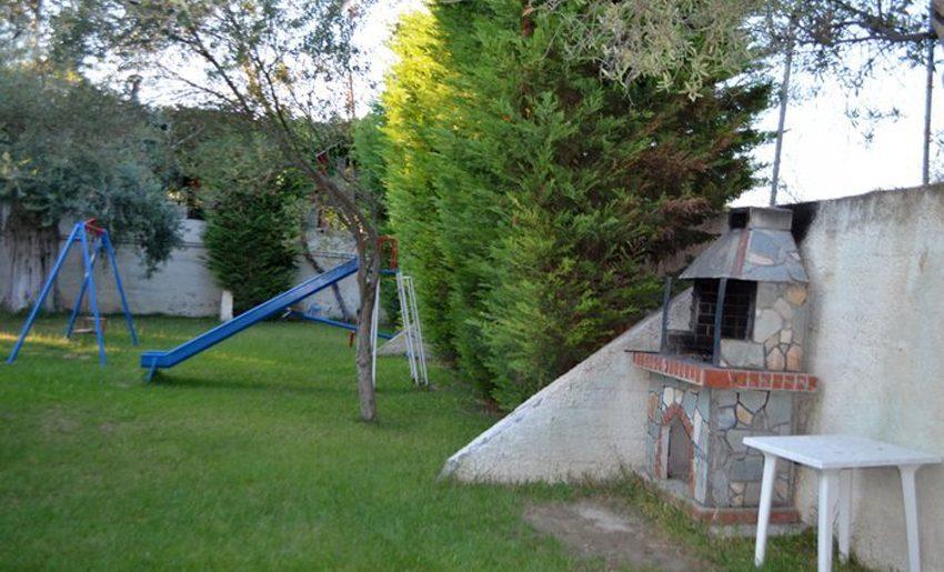 Vila dimitris rostilj tasos smestaj grcka leto