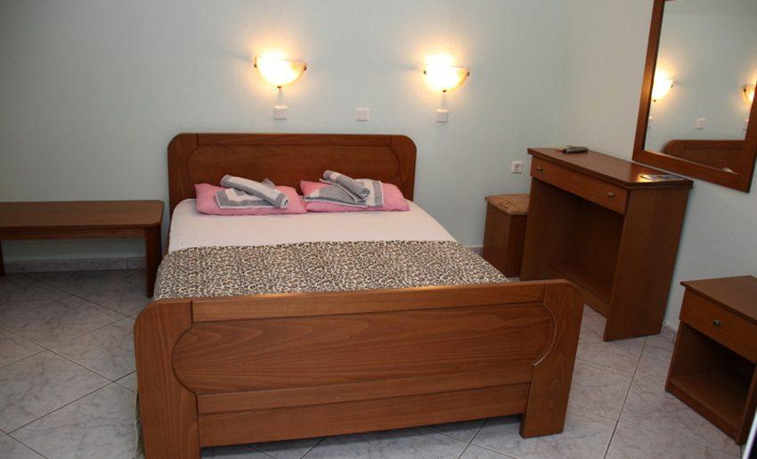Vila dimitris tasos smestaj grcka leto apartmani