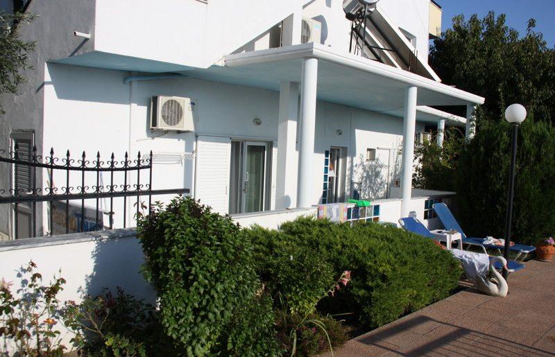 Vila dimitris tasos smestaj grcka letovanje