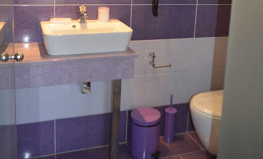 Vila versa limenas tasos letovanje kupatilo