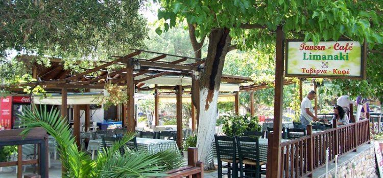 aliki tasos limanaki taverna