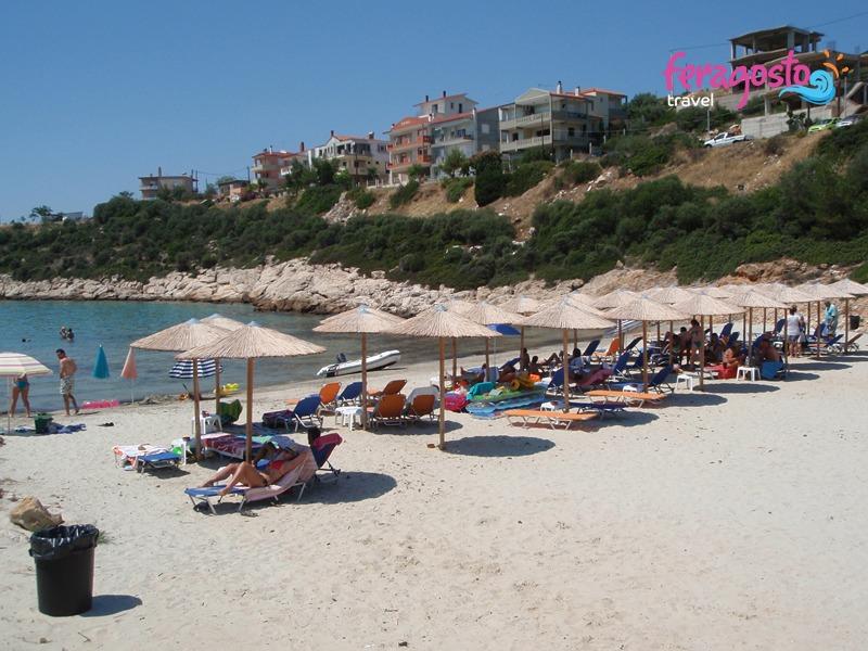 atspas beach plaze na tasosu