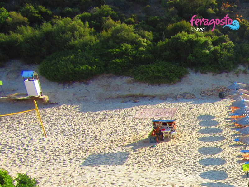 atspas beach tasos letovanje plaze
