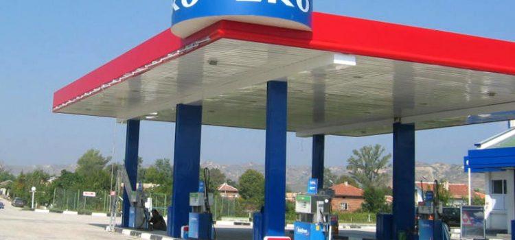 eko petrol pumpa tasos
