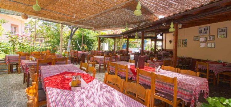 george restaurant taverna